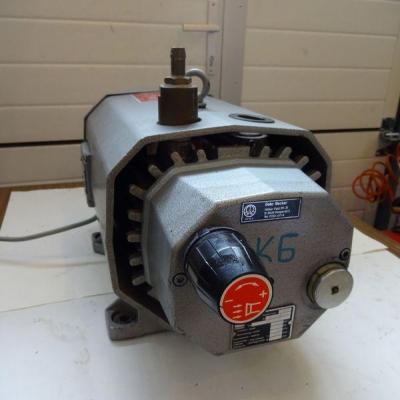 Pompa próżniowa / Kompresor Becker VT 3.40