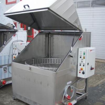 Myjnia komorowa VL-1200