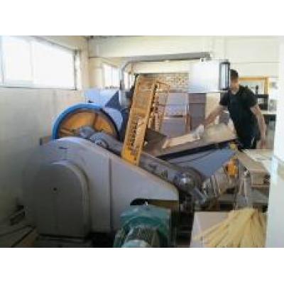 Maszyna Sztancująca format 1700x1400