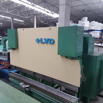 Krawędziarka prasa LVD PPEB 100T-3100mm