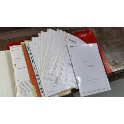 Dokumentacja DTR do maszyn LVD