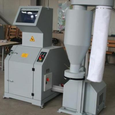 Młyn do tworzyw sztuczych marki Vespa 7,5 kW