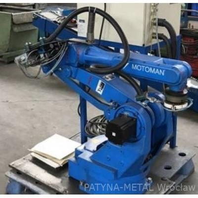 ROBOT przemysłowy MOTOMAN SK16 Yasnac MRC II