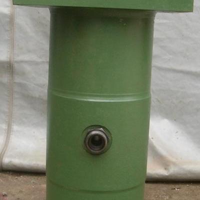 Siłownik - nacisk 90T. Prasa hydrauliczna