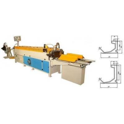 Lnia do produkcji ramek kanałów wentylacyjnych VS5