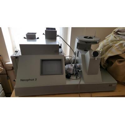 Mikroskop NEOPHOT 2