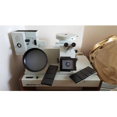 Mikroskop NEOPHOT 30