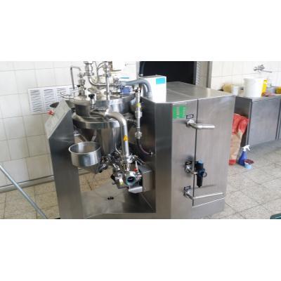 Homogenizer Fryma MZM VK-25, Emulsifikator