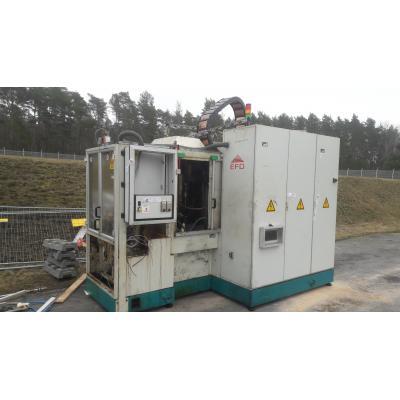Induction hardening machine EFD Induction