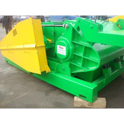 Makrusz S.A. Dubble roller crusher 800 x 1000 mm