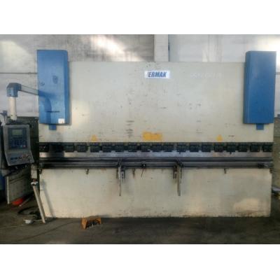 CNC press brake ERMAK CNCAP-4100X200