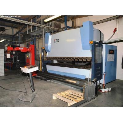 CNC SMD PBH 110-3100-4C press brake
