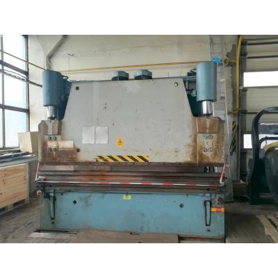 URSVIKEN KDP 16031 press brake