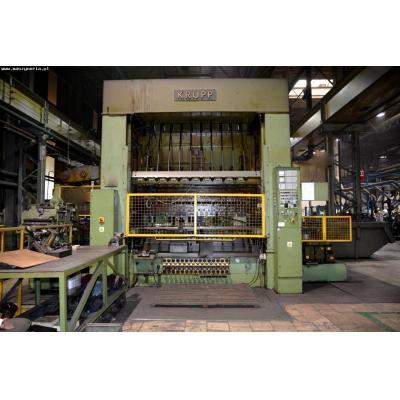 KRUPP PST-A 160 mechanical transfer press