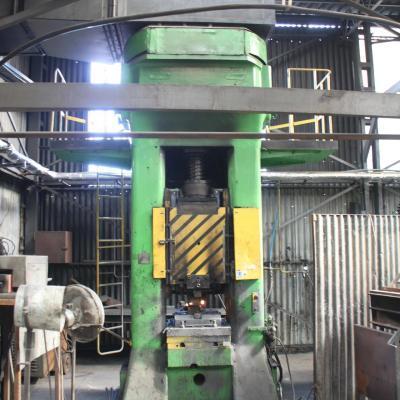 F1734 A 250 ton screw press