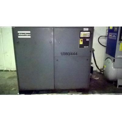 ATLAS COPCO GA45 air compressor