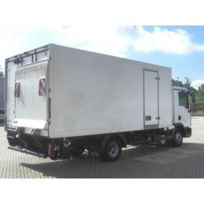 Man TGL 7.150 / LBW / MANUAL /Carrier / 2 Kammern
