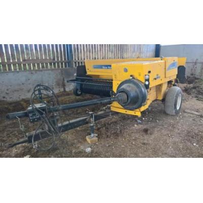 New Holland New Holland BC5070 Baler For Sale