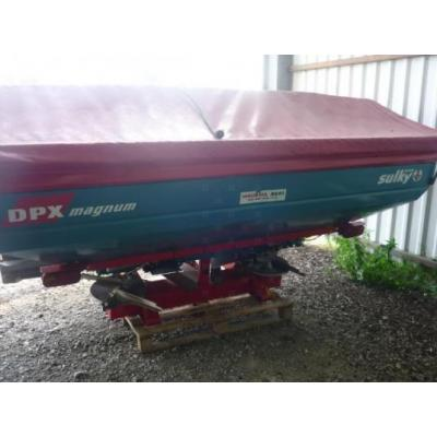 Sulky DPX MAGNUM 2700