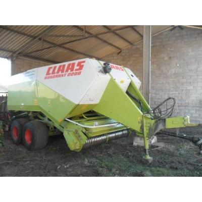 Claas 2200