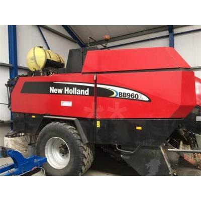 New Holland Holland  BB 960 A