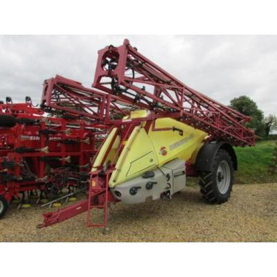 Hardi Commander 4400i Trailed 36 metre
