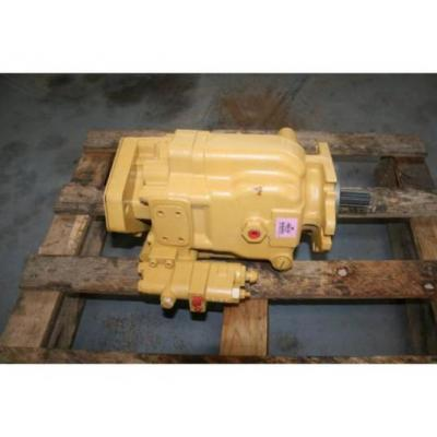 Caterpillar 167-0094 hydraulic steering pump for 9