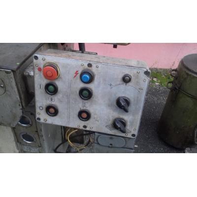 Szlifierka do płaszczyzn SPC-20 magnesówka JOTES