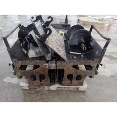 Dynapac V 5100TV - Gas/ 1500mm