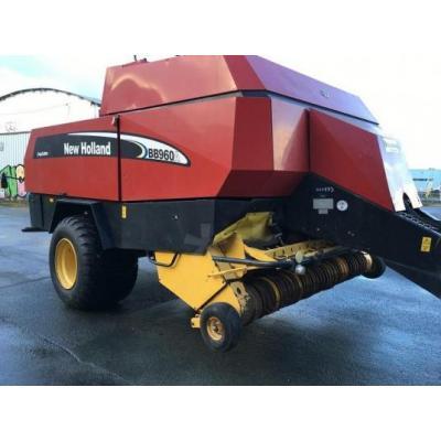 New Holland BB 960 A Crop Cutter