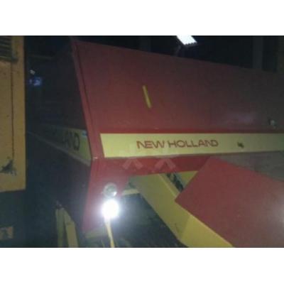 New Holland Holland D1000