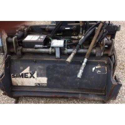 SIMEX PL1000 2005