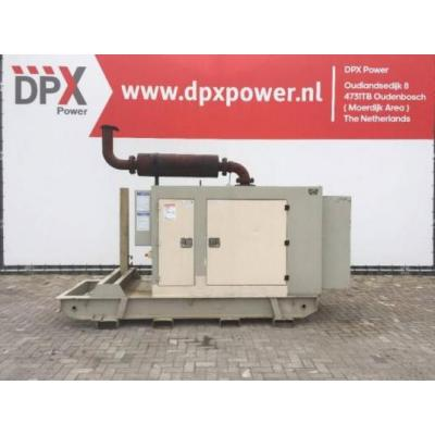 Caterpillar 3306 DITA - 260 kW Engine - DPX-11028