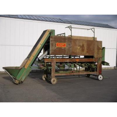 Schouten kwartet sorting machine for potatoes | Ka