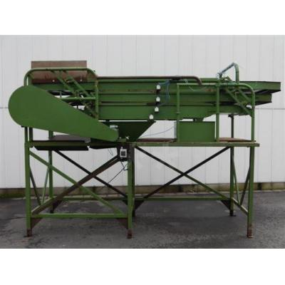 Campfens Grisnich sorting machine for onions, pota