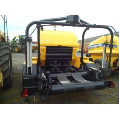 New Holland Roll Baler 125 combi