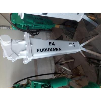 FURUKAWA F4