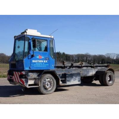 Terberg  TT17 (Container Yard Truck)