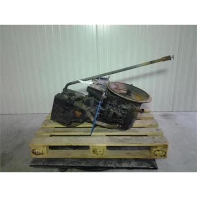ZF 4WG-100 / 9770