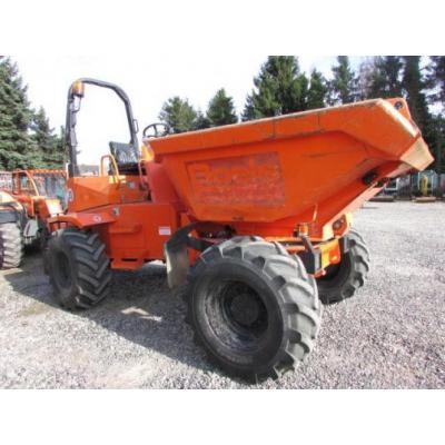 Thwaites MACH 564 6 t Muldenkipper