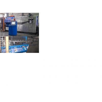 Automat do strzemion Stema-Pedax TWINMASTER 16+3D