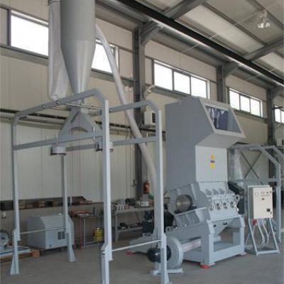 Młyn do tworzyw sztuczych marki Vespa 55 kW
