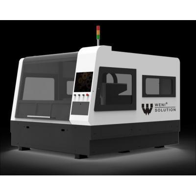 Fiber LASER Wycinarka Laserowa WENI 1313FL 1000W
