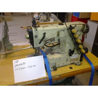 maszyna szwalnicza 3-igłowa