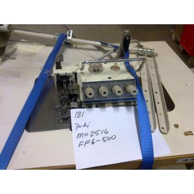 Maszyna szwalnicza overlok