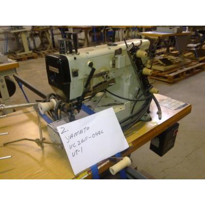 Maszyna szwalnicza 2-igłówka