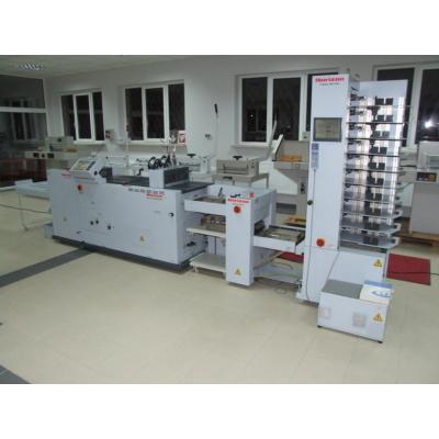 LINIA HORIZON VAC-100a + ST-40 + SPF200a +FC-200a