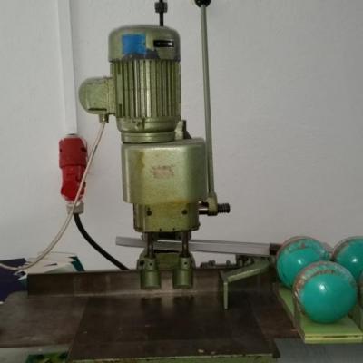 Maszyny różne i wyposażenie