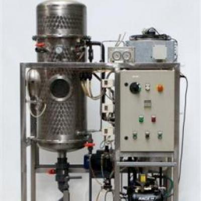 Separator kondensatu wodno-olejowy EnvoVap.