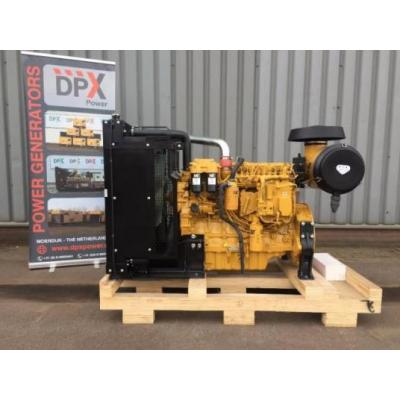 Caterpillar C7.1 - 205 bkW Engine - DPX-33007